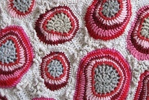 Crochet / by Traci Lorch