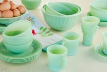 Jadeite / To feed my Jadeite obsession / by Stephanie Lohutko