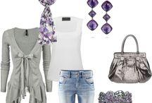 My style? / by Stephanie Lohutko