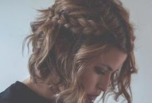 Hair / by Ariela Najman