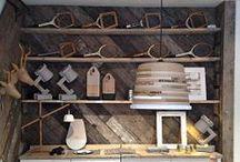 Showroom Design / by Ariela Najman