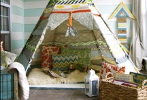 Kids Rooms / by Shannon Foster-Boline Real Estate Professional