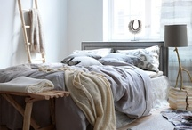 Bedroom Spaces / The place in our home that should be free to feel safe, warm, playful and at peace. / by Shannon Foster-Boline Real Estate Professional