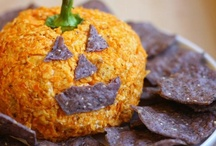 Best Halloween Recipes -- Get Creepy in the Kitchen / by Cooking Channel