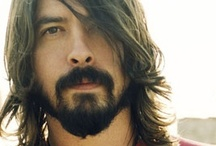 ❤DAVE GROHL❤ / It's all about Dave Grohl here. He's a Musical  Genius, He's a Nice Guy and He's Sexy As All Hell!! I ❤ DAVE GROHL!! / by Carrie Fuller