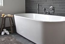 Bathrooms / by Shannon Foster-Boline Real Estate Professional