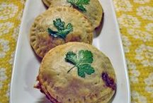 St. Patrick's Day Recipes / by Cooking Channel