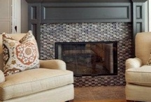 Great Fireplaces / by Shannon Foster-Boline Real Estate Professional