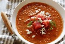 (Soup)er Summer / by Cooking Channel