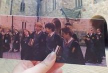 Always / A Harry Potter board. I am unashamed. / by Emily N
