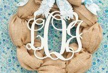 diy crafts & gift ideas / by Kristen Holmes // miss prissy paige