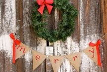 holiday cheer / by Kristen Holmes // miss prissy paige