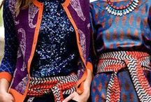 Fashion #1 / by Carol Xavier