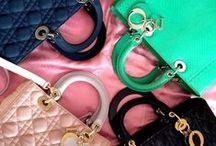 Bags & Shoes / by Carol Xavier
