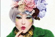 FASHION INSPIRATION / Everything fashion related that inspires me / by LANA RED STUDIO