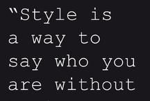 My Style / by Daniela Kristensen