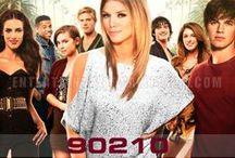 90210 / by Samantha Saacks