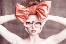 HAIR & BEAUTY / All the inspiration to make 'us' even more pretty! / by LANA RED STUDIO