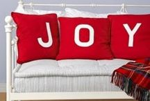Diy Holiday Decor! / by Robyn Grogitsky