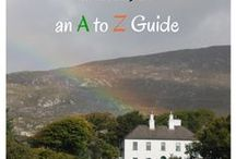 Ireland / Who doesn't love the Emerald Isle? All pins lead to REAL articles with information on Ireland. Scroll down to see them all - these pins are treasures!  If you'd like to be part of this group board, please leave a comment on one of the pins. Please note that all pins must lead to real articles, to create the best possible resource on Ireland. Thanks! / by Wandering Educators