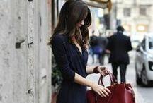 Fashion Ideias / by Carol Xavier