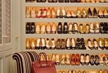 Shoe Closet / by Brandi Moore