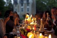 Dinner Parties / by Brandi Moore