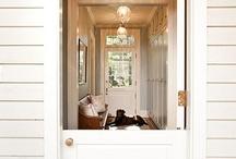 Doors and Windows / by Brandi Moore