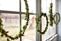 Wreaths / by Brandi Moore