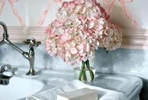 Bathrooms / by Brandi Moore