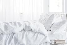 Bedrooms / by Brandi Moore