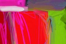 Painting/drawing inspiration / by Carolyn Maszczak