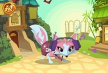 Jammer Creations / by Animal Jam