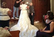 Wedding / by Nanner Kruckeberg