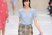 Milano Fashion Week / Tutte le sfilate dalle passerelle di Milano / by DonnaModerna