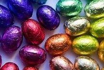 Easter Ideas / by Karen Badcock