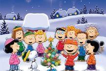 Christmas Scenes : )) <3  / by Karen Badcock