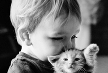 Bundles Of Cute / Cute little people. / by Asmaa Zoumhane