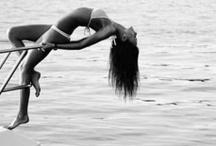 Sea Sun Sand / by Asmaa Zoumhane