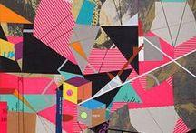 Geometric art / by Melissa Ross