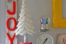 Christmas / by Kira Josephson