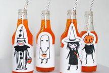 Halloween / by Kira Josephson