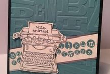 .Stampin' Up! / by Robin Warren