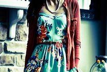 My Style / by Josée La Rochelle