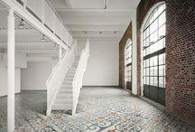 Dream Workplace / by Josée La Rochelle