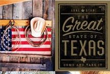 Texas / by Sally's Special Services
