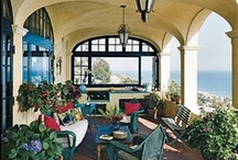 Perfect Porches / by Holly's Favorites