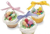 Easter Crafts and Goodies / by Holly's Favorites