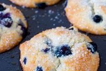 Best Bread and Muffins / by Holly's Favorites