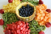 Fruit Fancy! / by Holly's Favorites